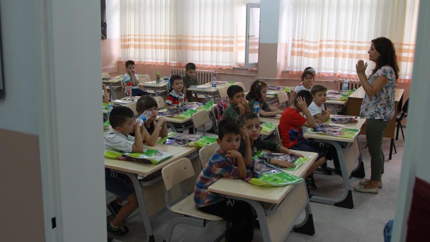 Okullarda 'Güvenli Eğitim Koordinasyon Görevlisi' dönemi
