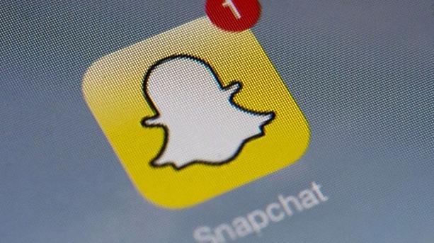 Snapchat'te para karşılığı daha fazla görüntüleme!