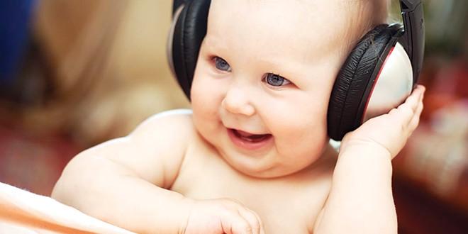 Tekno müzik tüp bebekleri büyütüyor