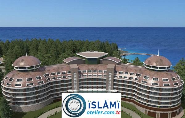 İslami Tatil Konsepti