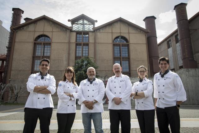 Şili'de Türkiye mutfağını dünyaya tanıttılar