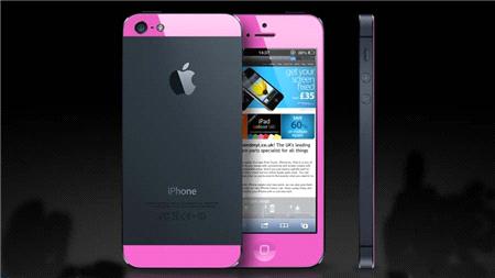 Apple'ın Yeni Nesil Telefonu iPhone 6