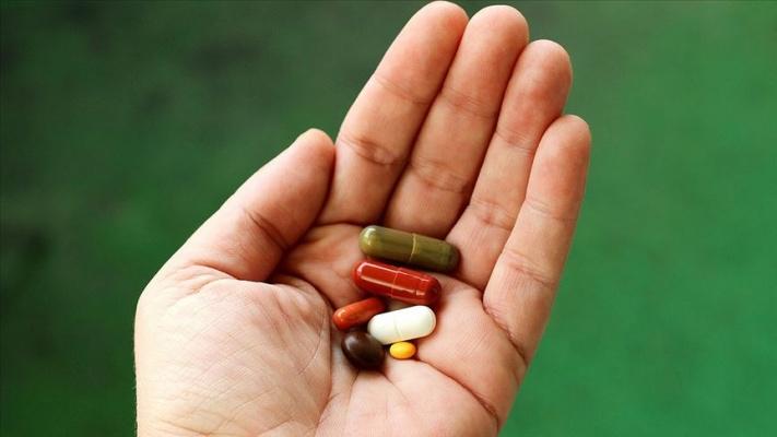 Tansiyonu veya kolesterolde ilaç kullananlar sağlıklı yaşam alışkanlıklarını önemsemiyor