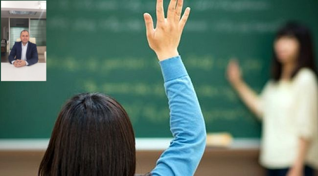 Okullardaki Şiddete Özel Yasa Lazım