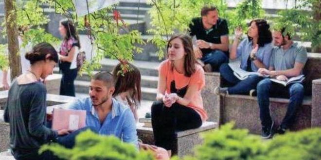 Avrupalı 50 Türk gence ana vatanında staj imkanı