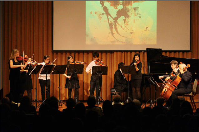 TEVİTÖL Üstün Yetenekler Konseri Müzikseverlere Keyifli Anlar Yaşatacak