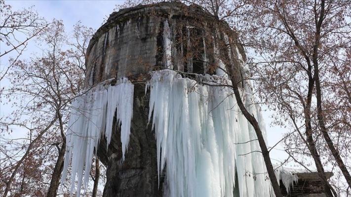 Meteorolojiden 6 il için buzlanma, don ve çığ uyarısı