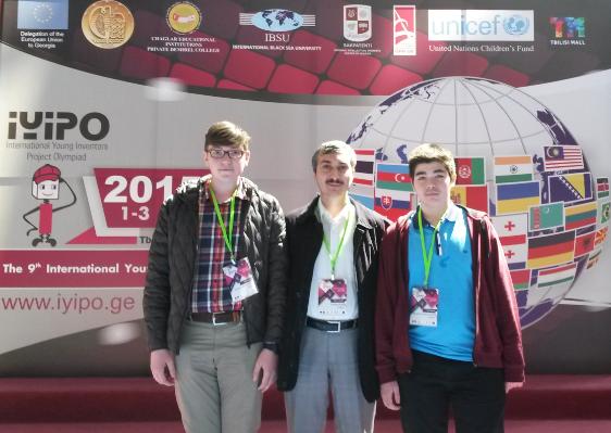 Fatih Koleji Öğrencilerinden Uluslararası Başarı