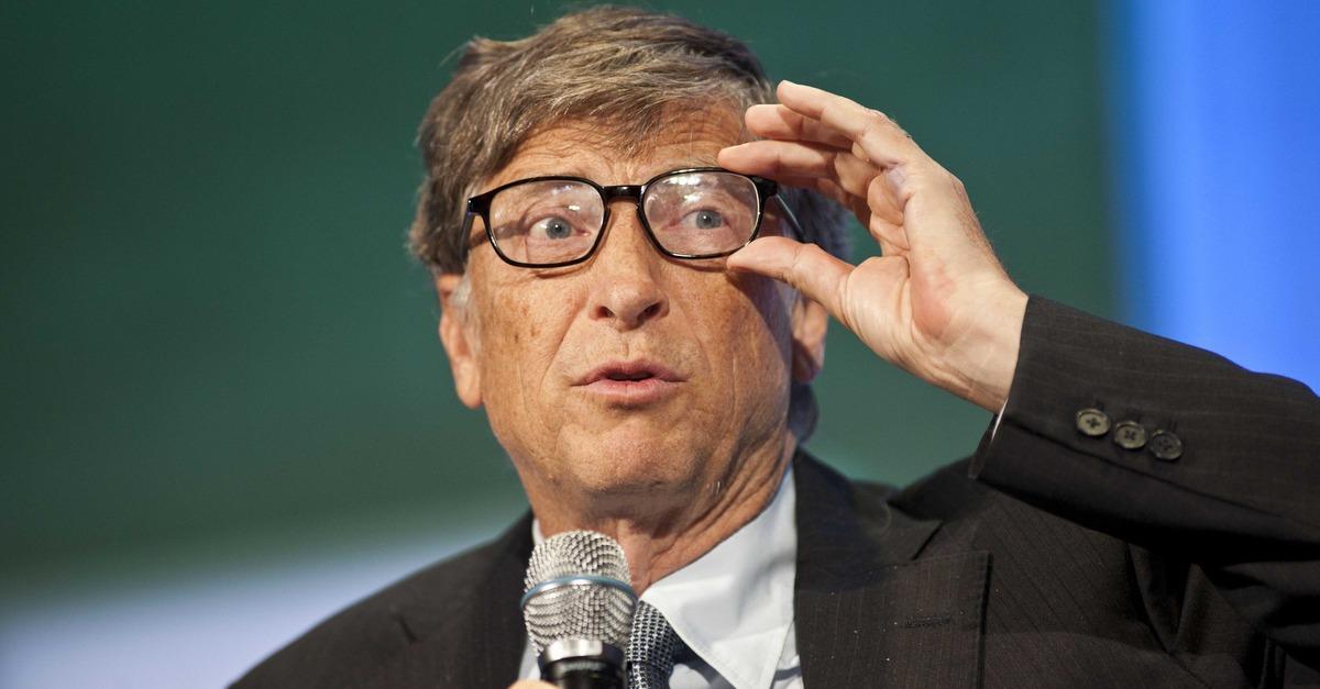 Bill Gates: Devletler Savaşla Uğraşacağına Salgın Önlemi Almalı