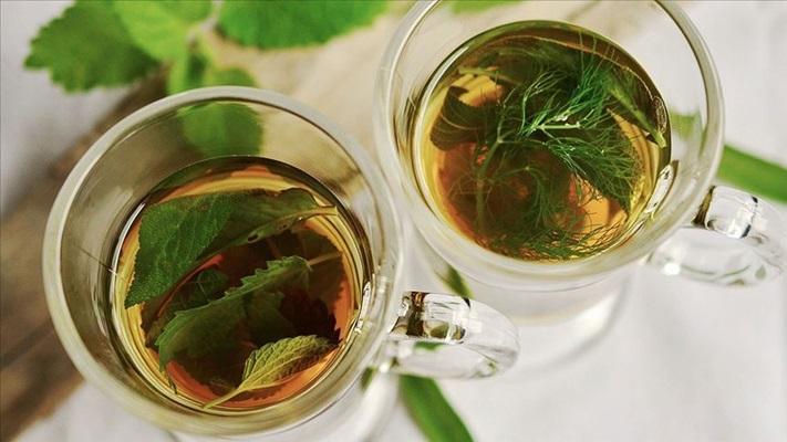Bitki çaylarının kullanımında doktor tavsiyesi uyarısı
