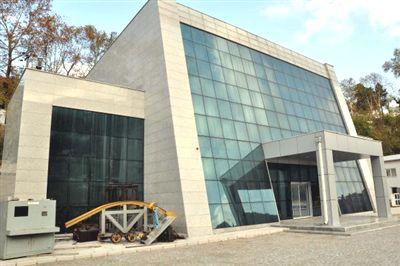 Türkiye'nin İlk Maden Müzesi
