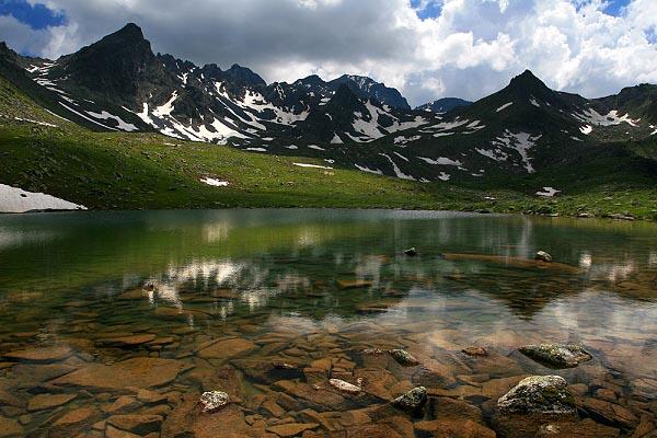 En güzel doğa fotoğrafını çekene Abant'ta tatil…