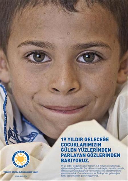 Türkiye Eğitim Gönüllüleri Vakfı 19 Yaşında!