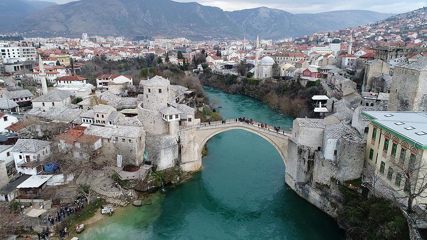 KYK, öğrencileri Balkanlar'a götürüyor