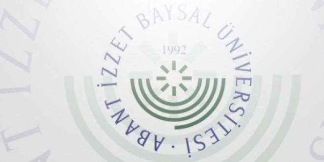 Abant Üniversitesi'nde 30 akademisyen açığa alındı