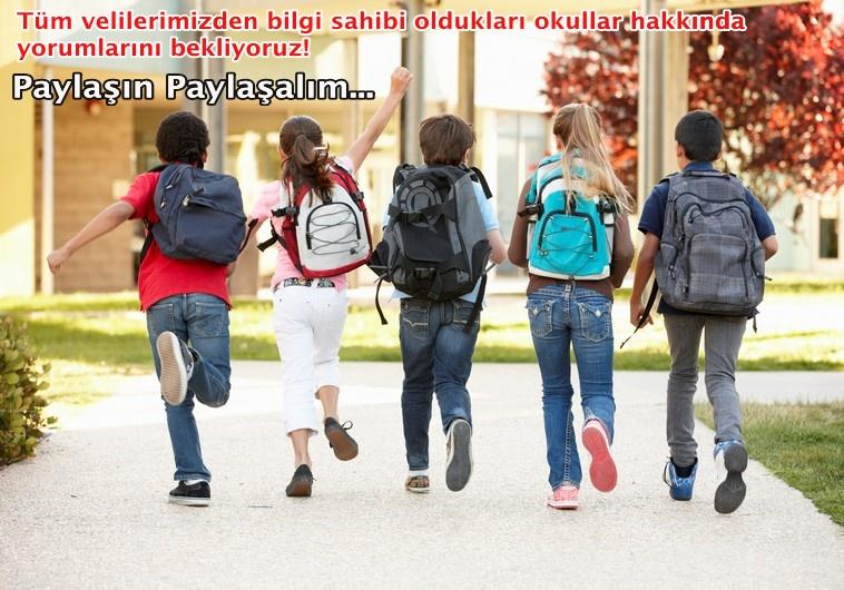Hangi okulu seçmeliyim? İşte İstanbul'daki okulları gezen bir velinin izlenimleri!