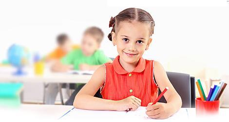 Çocuklarınız okula başlamak için hazır mı?