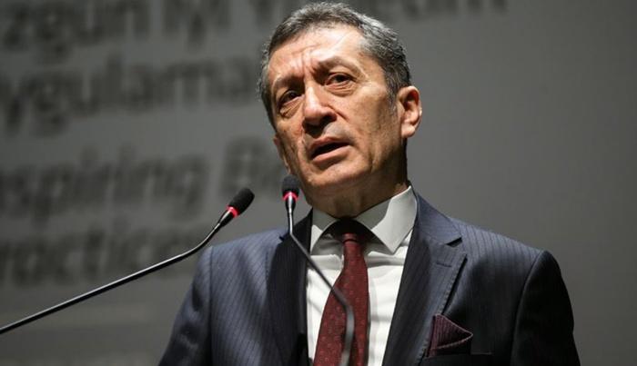 Millî Eğitim Bakanı Selçuk bugün Antalya'da