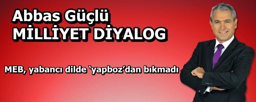 MEB, yabancı dilde 'yapboz'dan bıkmadı