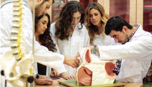 En iyi tıp fakülteleri hangileri?