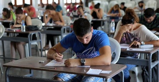 Öğretmen Sınavında Yeterlilik Temel Alınacak