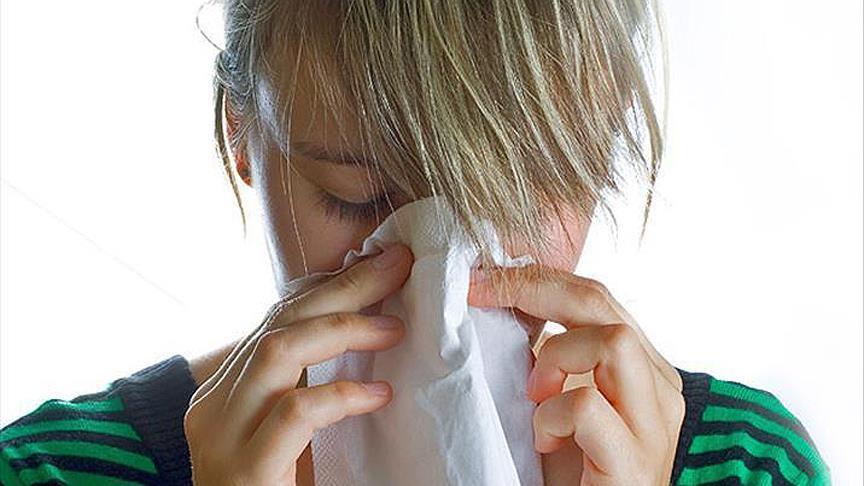 Soğuk algınlığı virüsleri astımı tetikliyor