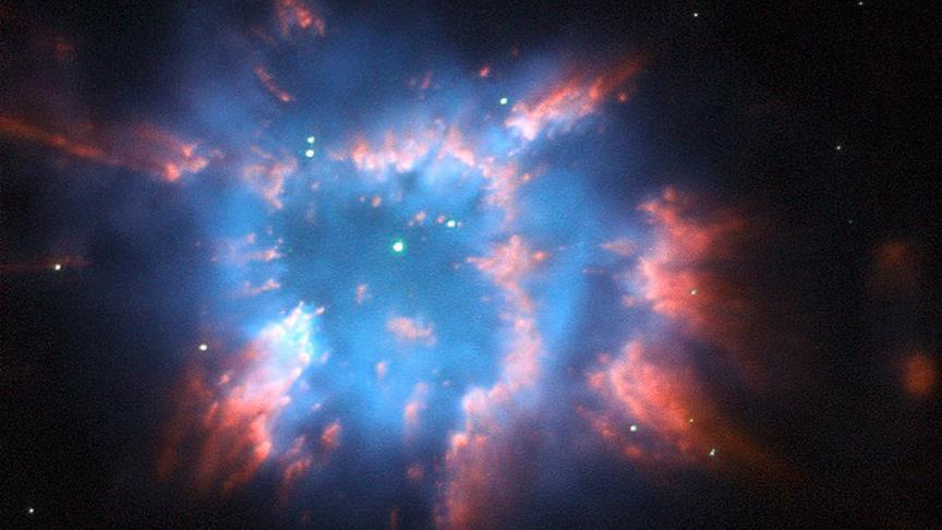 Güneş Sistemi'nin oluşumuna dair yeni teori!