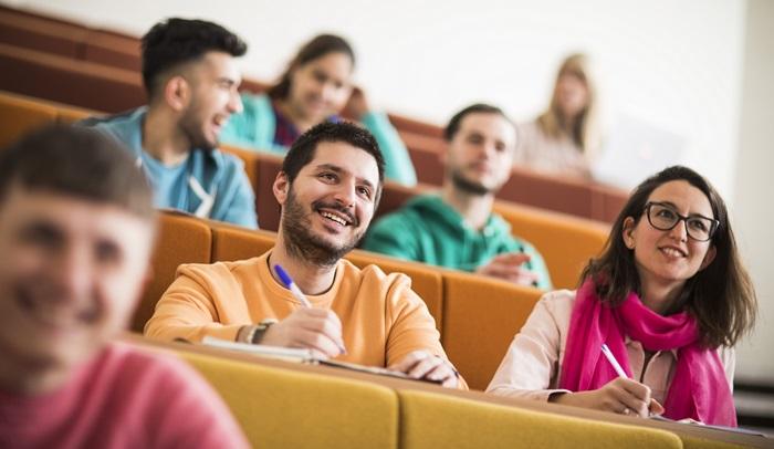 Birleşik Krallık'ta eğitim için, 30 üniversite ile birebir görüşme imkanı