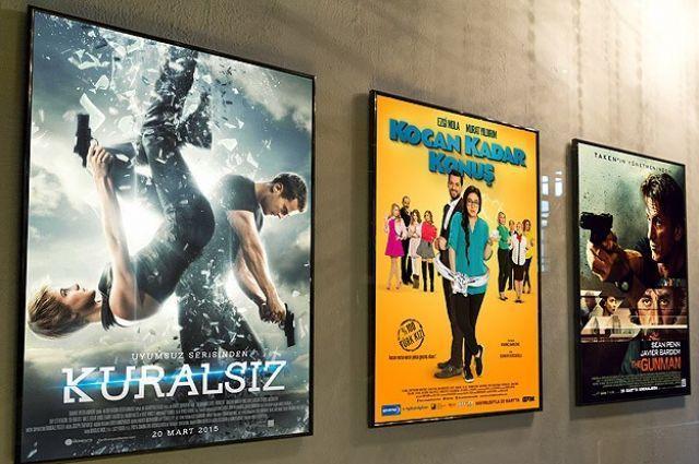 Bu Hafta 6 Film Vizyona Giriyor