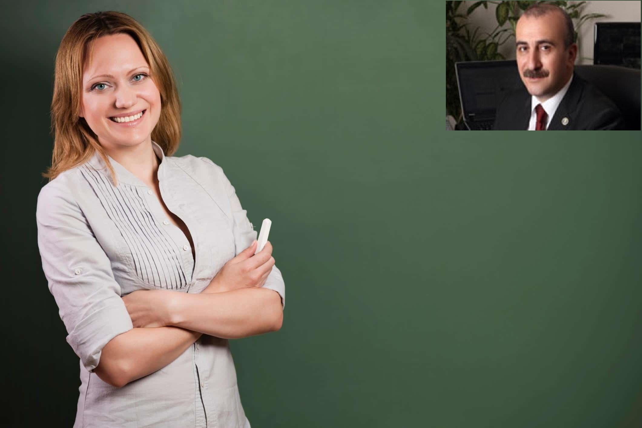 """Öğretmenlik, """"bilgi aktarıcılığı"""" değildir"""