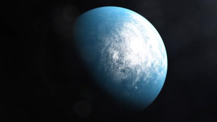 Dünya 33 bin yıldır devasa bir radyoaktif bulutun içinden geçiyor