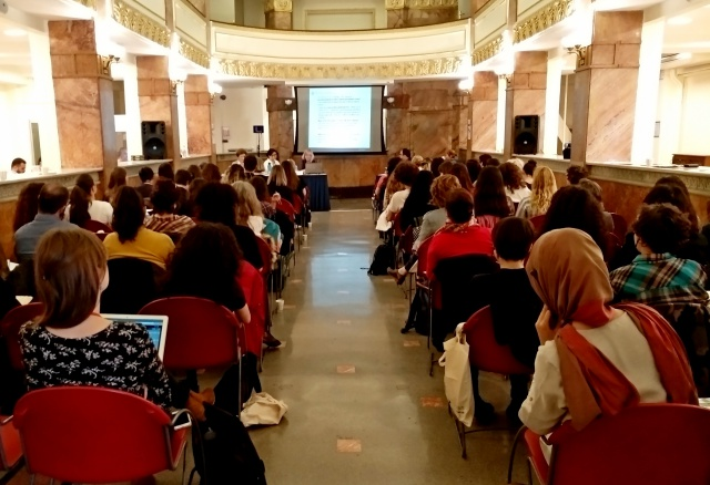 """""""Toplumsal Cinsiyet ve Eğitim Konferansı"""" dünyadan ve Türkiye'den uzmanları buluşturdu"""