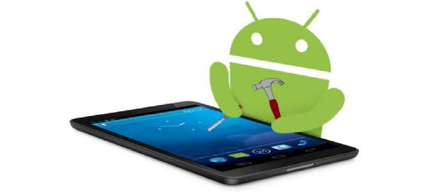 Android'de istenmeyen uygulamalara son