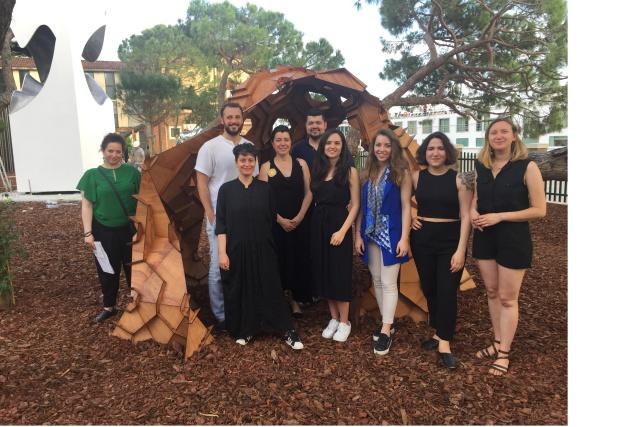 Venedik Mimarlık Bienali ilk kez Türkiye'den üniversite davet etti