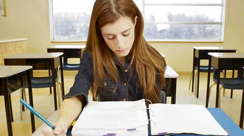 TEOG başarısı için sadece derslere odaklanmayın! Bunlara dikkat!