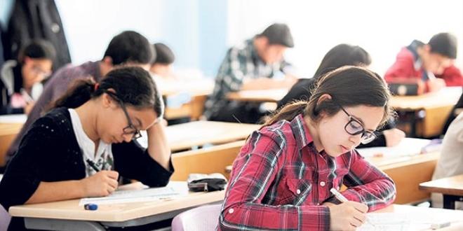 TEOG adaylarına: Artık ders çalışmayın, gezin...