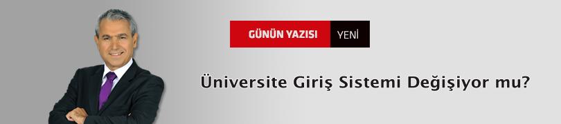 Üniversite Giriş Sistemi Değişiyor mu?