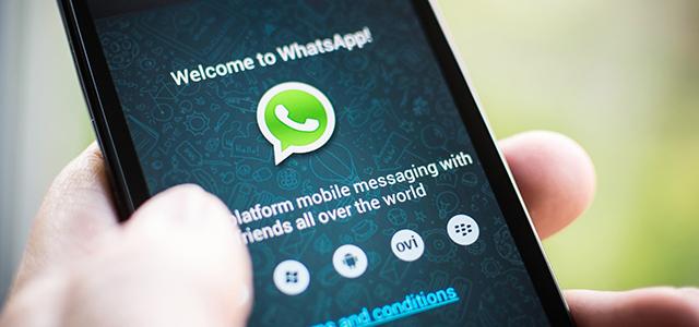 WhatsApp Android Cihazlarda 1 Milyarı Geçti