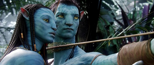 Türk tasarımcı, Avatar 2'nin afişinde son ikiye kaldı