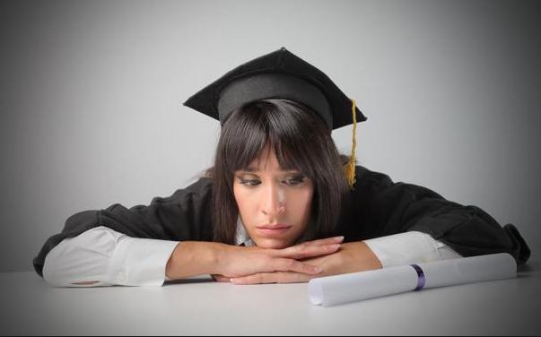 """""""İşsizlik en fazla yüksek öğretim mezunlarında artıyor"""""""