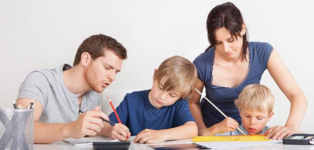 Aileler İçin En İyi Yatırım Eğitim