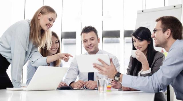 Mükemmel Bir İşyeri Yaratmanın 6 Kuralı