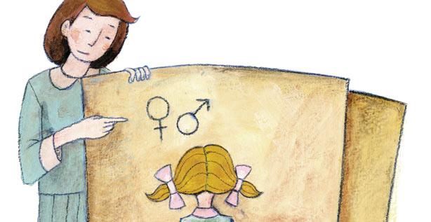 Çocuklarının cinsel gelişim süreçlerine nasıl yaklaşmalıyız?