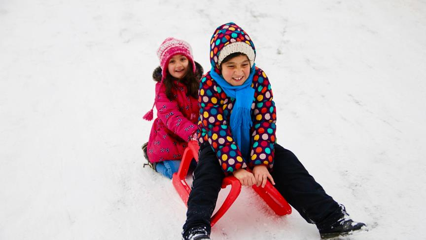 Hangi illerde kar tatili oldu?