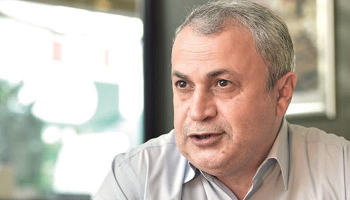 """Prof. Dr. Haluk Alkan """"COVID-19 Sonrası Devletin Geleceği""""ni Anlattı"""