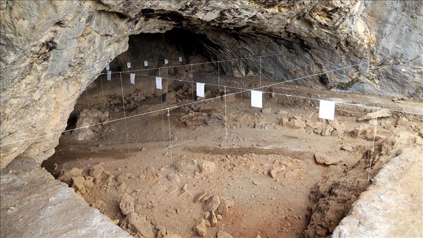 Anadolu'nun 'en eski mola noktası' keşfedildi