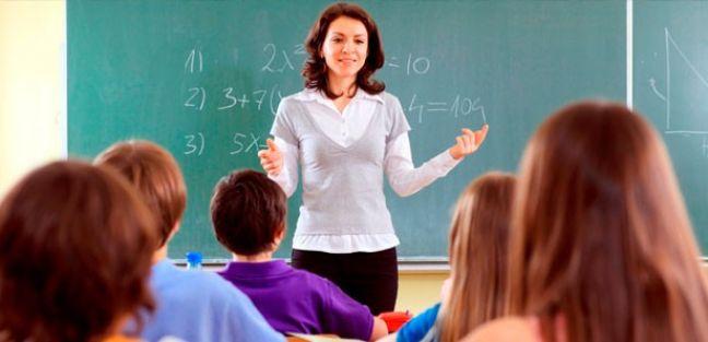 Ücretli Öğretmenler de Özel Dershane Öğretmenleri Gibi Kadrolu Olmayı İstiyor