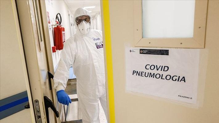 DSÖ Kovid-19 hastalarında denenen o ilacın kullanımını askıya aldı