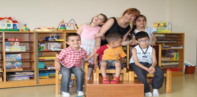 Türkiye, Cerebral Palsy'li Çocuklar  İçin 202 Bin TL Bağış Topladı