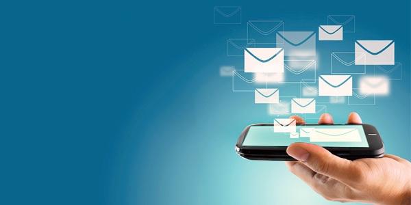 İzinsiz e-posta ve SMS çilesi bayramda bitiyor